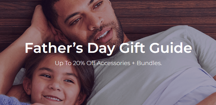 purple father's day sale