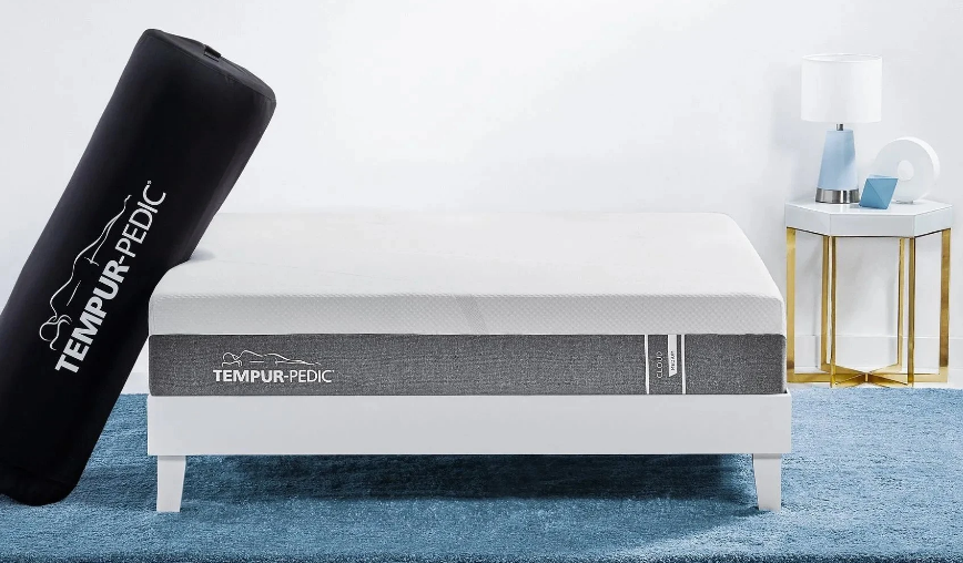 tempur pedic cloud mattress sale