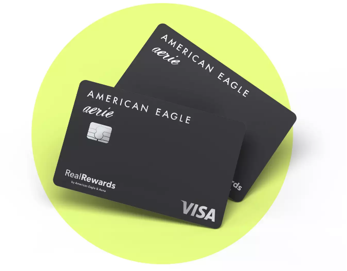 american eagle credit card discount