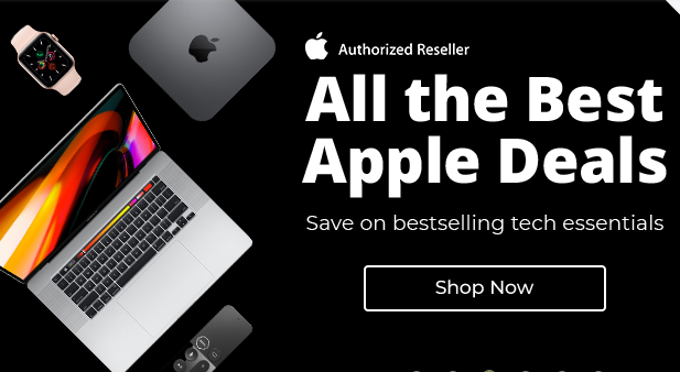 b&h apple products discount