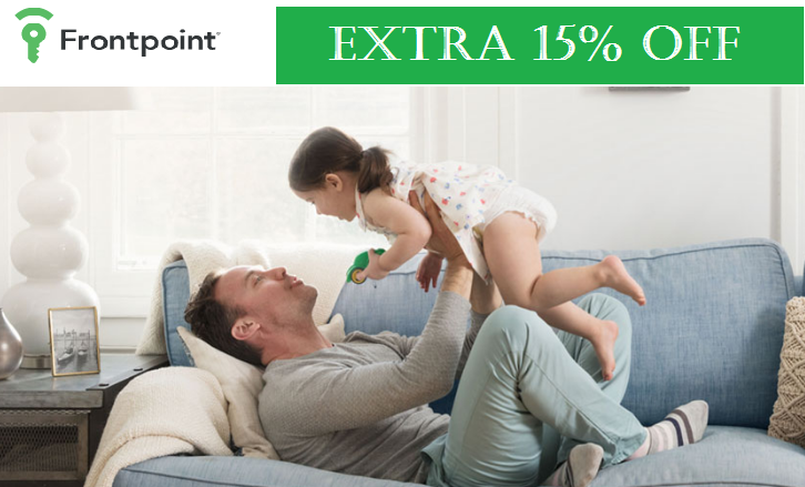 frontpoint security promo code