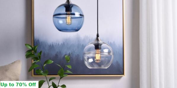 houzz lighting sale