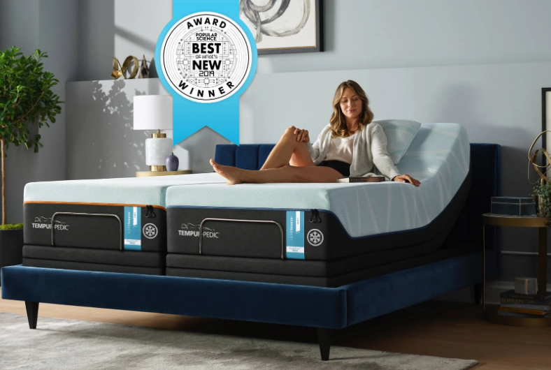 tempur pedic breeze mattress sale