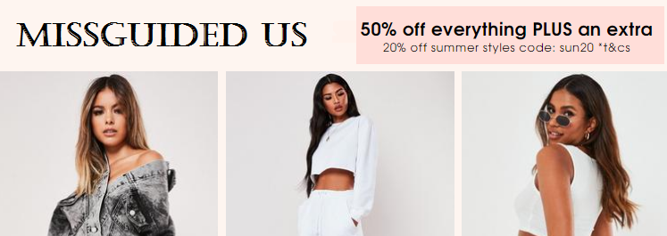missguided us sale