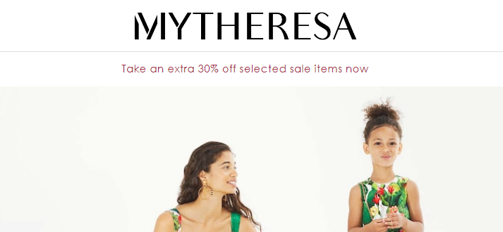 mytheresa sale usa
