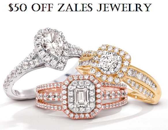 zales jewelry email sign up coupon