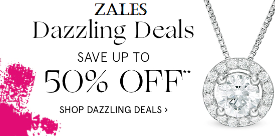 zales jewelry clearance sale