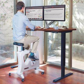 FlexiSpot Favorite Combo Standing Desk