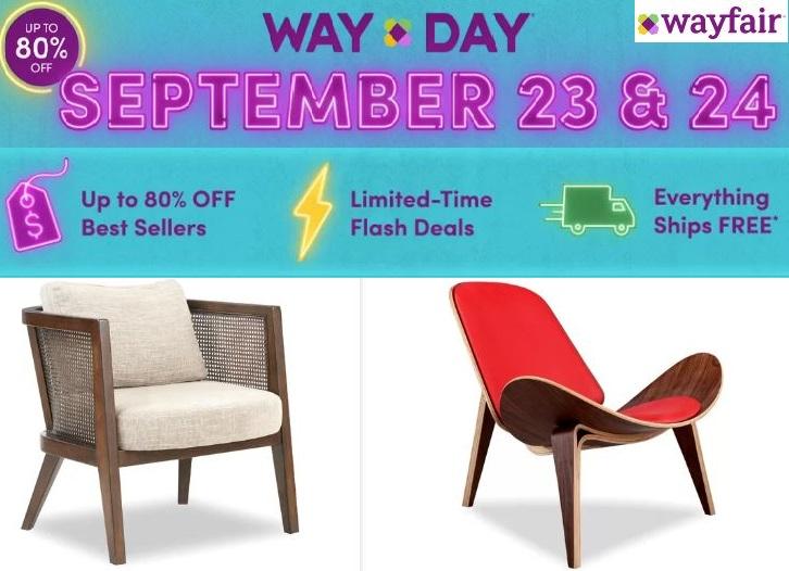 wayfair way day sale 2020