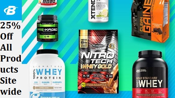 bodybuilding.com coupons codes