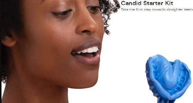 candid starter kit coupon code