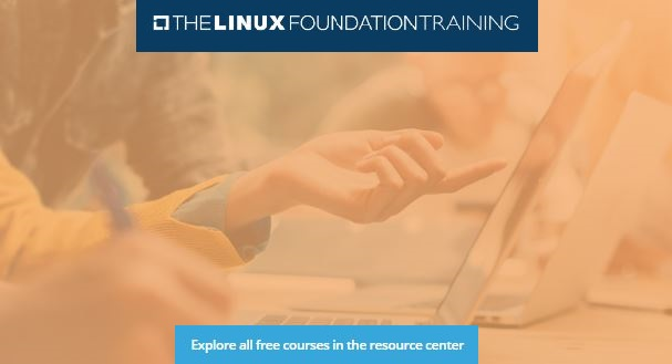 linux foundation free courses