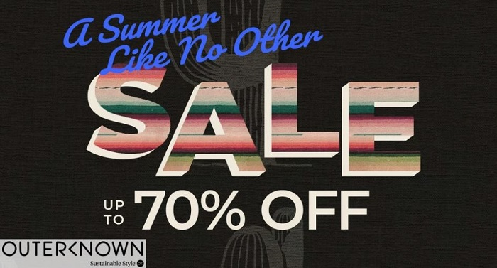 outerknown summer sale