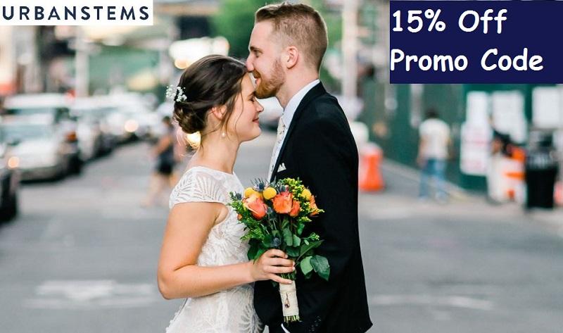 15% off urbanstems promo code