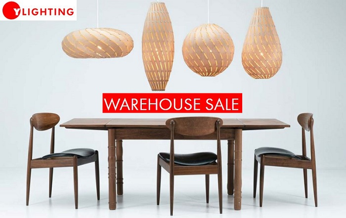 ylighting warehouse sale discount
