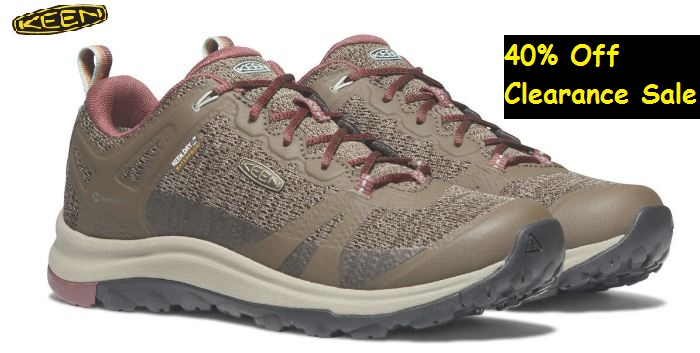 keen footwear clearance sale