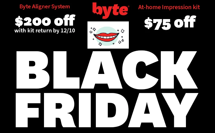 Byteme Black Friday Deal 2020