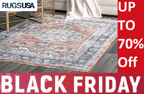 Rugs USA Black Friday Sale 2020