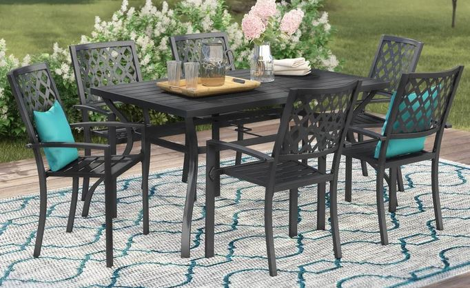 Wayfair Outdoor Furniture Black Friday