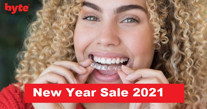 Byteme New Year Sale 2021