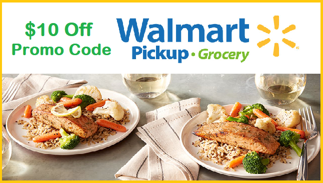 walmart grocery promo code for existing customers