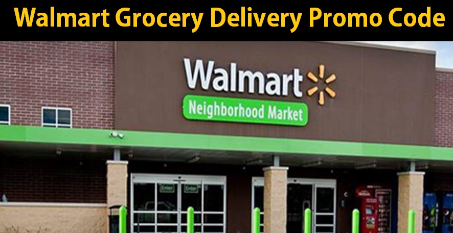 walmart grocery delivery promo code