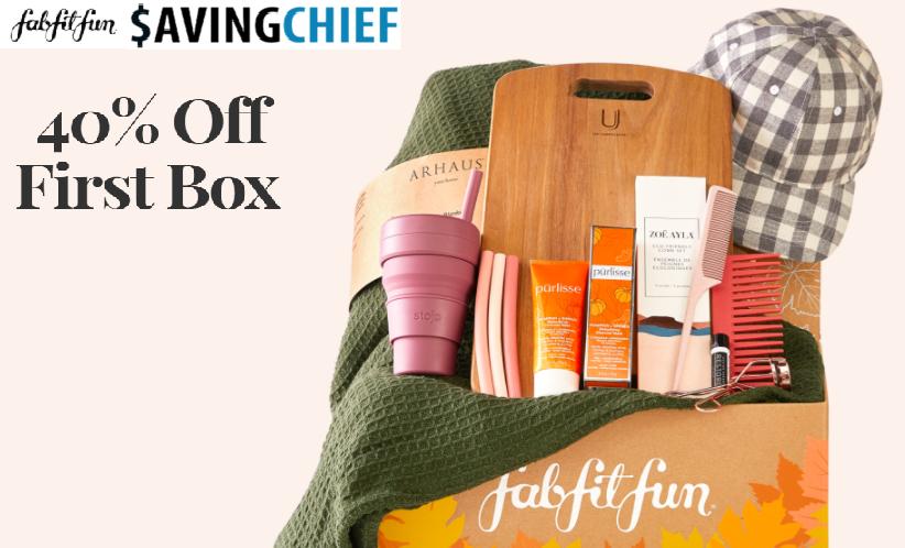 fabfitfun annual subscription promo code